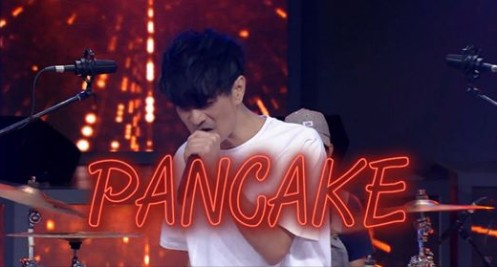 I Can See Your Voice วง Pancake 24 เมษายน 2562