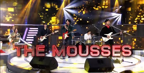 I Can See Your Voice The Mousses 30 มกราคม 2562