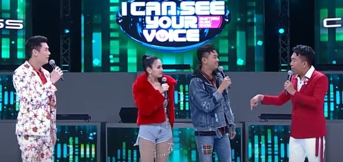 I Can See Your Voice 27 มกราคม 2564